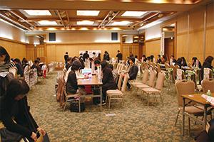 町田市文化交流センター 5F