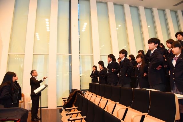 クラーク記念国際高校(東京 通信制高校)