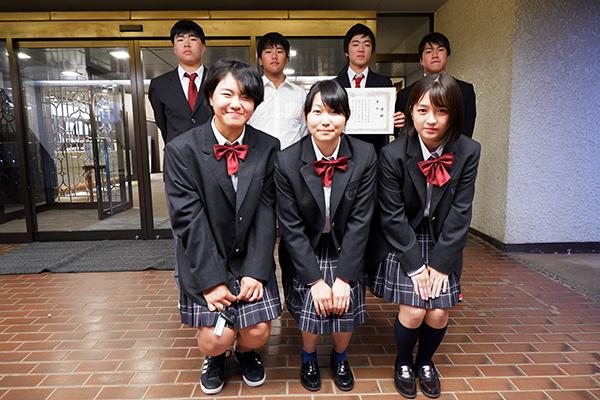 ルネサンス高校(茨城県大子町)