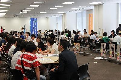 2019年秋 通信制高校・サポート校合同相談会