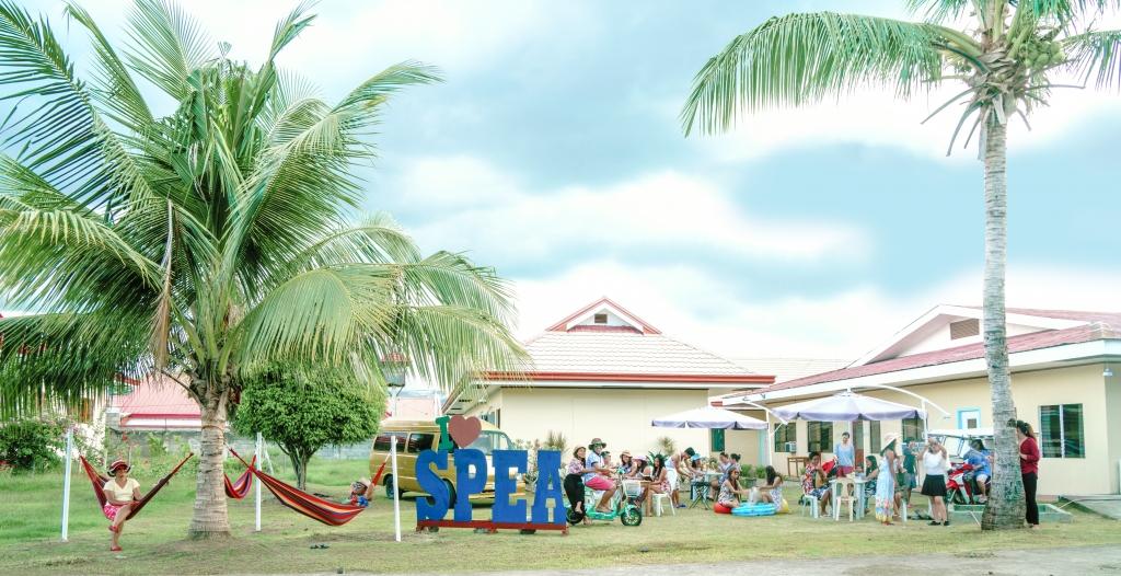 代々木高校(フィリピンにサポート校)