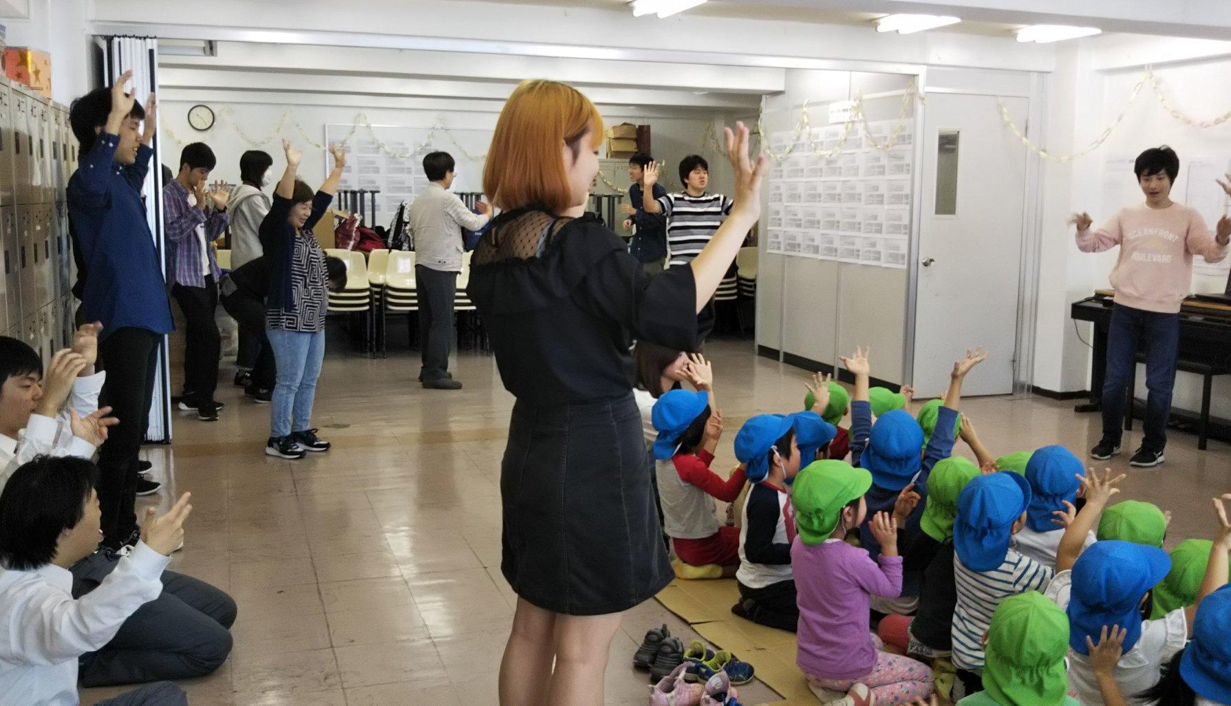 代々木高校東京本部(東京都渋谷区)