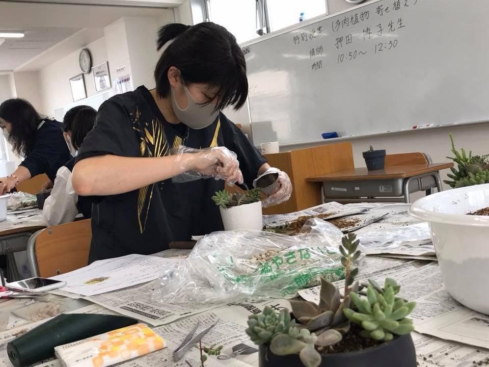 千葉モードビジネス専門学校高等課程