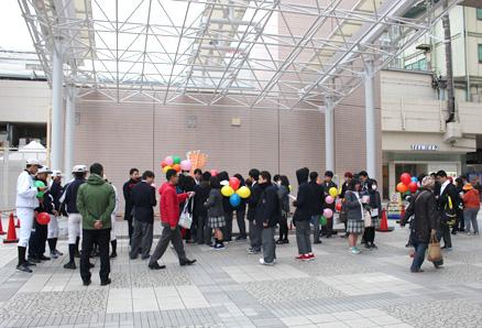 立志舎高校高校(東京都墨田区)
