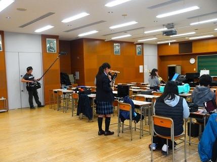 NHK学園高校東京本校