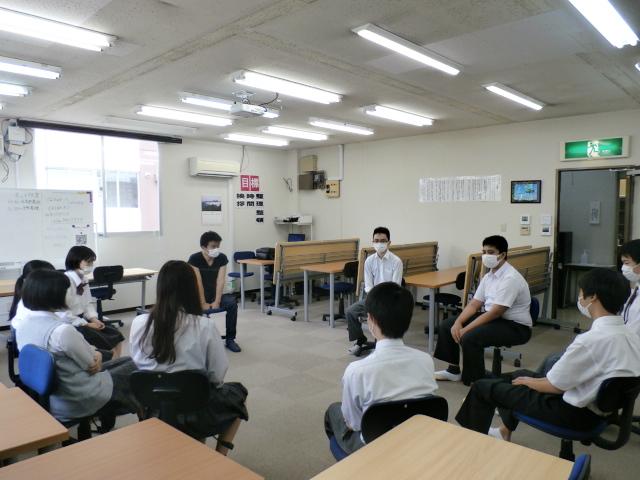 勇志国際高校千葉学習センター