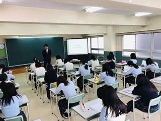 英風女子高等専修学校(大阪市福島区)