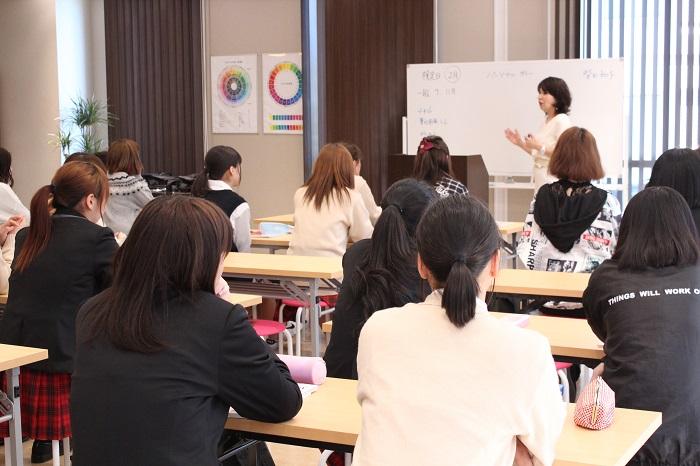 北海道芸術高校(福岡県 福岡キャンパス)