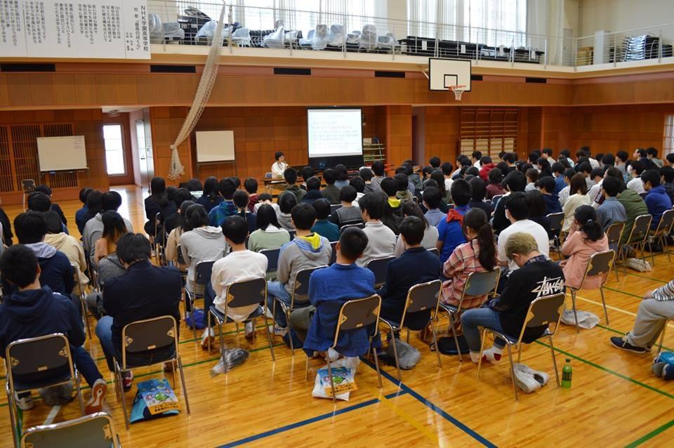 NHK学園高校 講習会