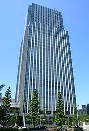 仙台トラストタワー