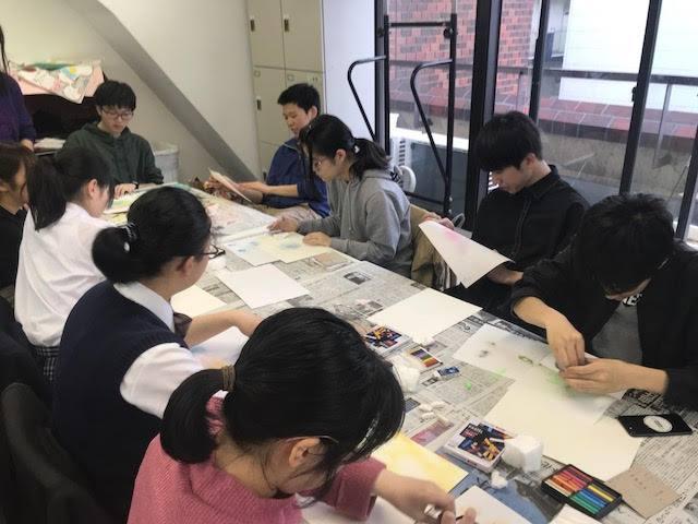 松陰高校みなとみらい学習センター(神奈川県横浜市)