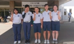 ECC学園高校ゴルフ部
