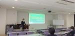 北豊島高校主催、東京都認可私立通信制高等学校進学セミナーの様子