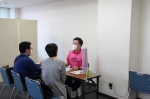 2月21日(日)、JA共済埼玉ビル3F(埼玉県・大宮)にて、「通信制高校・サポート校合同相談会」を開催いたしました。