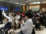 3月2日、GGShibuya(東京・渋谷)にて  「わせがく高等学校eスポーツ体育祭」が開催されました。