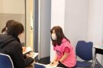 3月7日(日)、パシフィコ横浜アネックスホール(神奈川県横浜市)にて、「通信制高校・サポート校合同相談会」を開催いたしました。