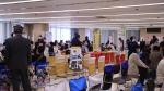3月14日(日)、阪急グランドビル(大阪府大阪市)にて、「通信制高校・サポート校合同相談会」を開催いたしました。