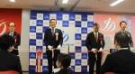 4月2日(金)、東京都水道橋に完成した新キャンパスである東京本部校にて、ID学園高等学校の東京本部校開校式が行われました。