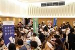 6月30日(土)、東京町田の町田市文化交流センターにて通信制高校・サポート校が集まる「合同相談会」を開催いたしました。