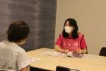 8月29日(日)、パシフィコ横浜 会議センター5Fにて、「通信制高校・サポート校合同相談会」を開催しました。