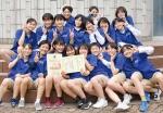 星槎国際湘南女子バスケットボール部