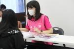 9月20日(月・祝)、新宿(東京都新宿区)にて、「通信制高校・サポート校合同相談会」を開催いたしました。
