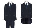 ネクタイ・リボンのデザインは在校生が考案!一ツ星オリジナル制服完成~♪(サポート校・神奈川県)