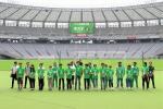 中央高等学院(通信制高校サポート校)は9月16日(日)、秋の恒例行事「GREEN DAY」を味の素スタジアム(東京都調布市)で開催しました。このイベントは中央高等学院が公式スポンサーを務めるプロサッカークラブ「東京ヴェルディ」との協力で行われています。