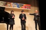 明聖高校(千葉県千葉市)の中野キャンパスは12月11日(火)、第1回目となる「芸術祭」を東京都中野区で開催しました。来場した来賓や保護者、教育関係者などに対し、生徒たちが制作した映像作品やミュージカル、合唱などが披露されました。