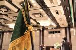 中央国際高校・中央高等学院は3月5日(火)、卒業証書・修了証書(高卒認定試験)授与式を京王プラザホテル(東京都新宿区)で挙行しました。卒業生・修了生は愛知県の名古屋本校を除く関東圏の全校舎で1012名(関東圏)。昨年11月に埼玉県で開校したばかりの「さいたま校」からも複数名が卒業しました。