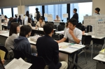 NHK学園高校 大学・専門学校合同説明会
