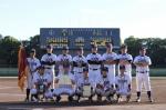 クラーク記念国際高校の軟式野球部(神奈川県、厚木・横浜)