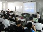 あずさ第一高校千葉キャンパス(千葉県千葉市)