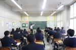 東京文理学院高等部(東京都新宿区)