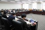 通信制高校の質確保・向上に関する有識者会議が2月21日(金)、文部科学省で行われました。会議は昨年9月から始まり今回で3回目。