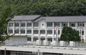 160年を超える歴史を持つ伝統校