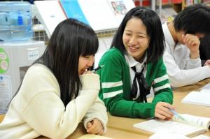 草津/京都キャンパスそれぞれでスクーリングを含めたすべての学習を終了することができます