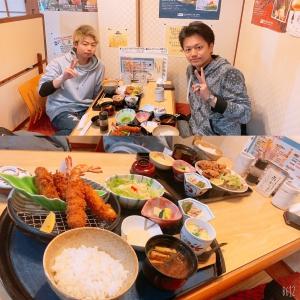 職員も必ず同行、安心して参加できます。三重県の観光地を楽しみ、美味しい食事も食べることができます!