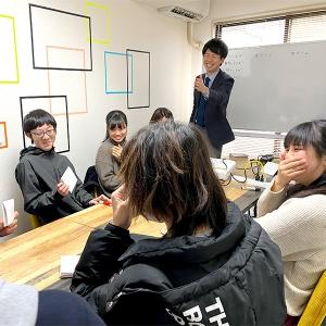 子ども達が主体的に学ぶ、プロジェクト学習が中心です