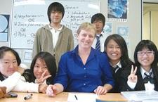 3週間〜28ヶ月まで期間が選べるオーストラリア留学